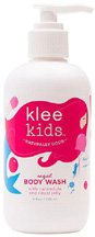 Klee Kids Regal Body Wash 8 oz.