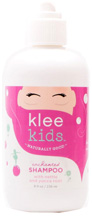Klee Kids Enchanted Shampoo Nettle & Yucca Root 8 oz.