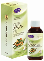 Pure Argan Oil 1 oz. Life Flo