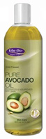 Pure Avocado Oil 16 oz. Life Flo