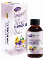 Pure Evening Primrose Oil 4 oz. Life Flo