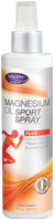 Magnesium Oil Sport Spray 8 oz. Life Flo