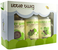 Gentle Care Gift Set, 4 pc. Little Twig