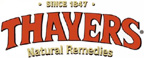 Thayer's Natural Inc.