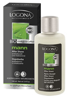 Mann After Shave Lotion, 3.4 oz. Logona