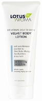 Velvet Body Lotion Mandarin 7 oz. Lotus Aroma