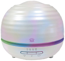 DuraMist Ultrasonic Mister and Diffuser Oval Shaped