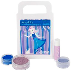 Play Makeup Kit Fancy Fairy 4 pc. Luna Star