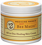 Sweet Bee Magic Medicine Mamas Apothecary