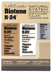 Biotene H-24 Scalp Massage Emulsion Mill Creek
