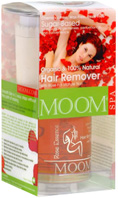SPA Rose Hair Removal Kit Mature Skin MOOM