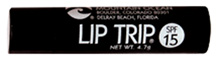 Lip Trip Lip Balm SPF 15, 0.165 oz. Mountain Ocean
