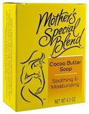 Mother's Special Blend Soap 4.5 oz.Mountain Ocean