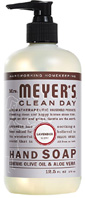 Liquid Hand Soap Lavender 12.5 oz. Mrs. Meyers Clean Day