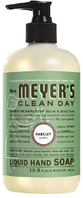Liquid Hand Soap Parsley 12.5 oz. Mrs. Meyers Clean Day
