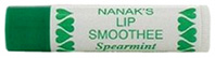 Lip Smoothee Lip Balm SPF10 Spearmint, .18 oz. Nanak's