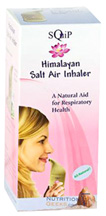 Himalayan Salt Air Inhaler Kit