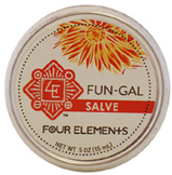 Fun Gal Salve: Four Elements