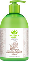 Classic Liquid Soap Moisturizing 12.5 oz. Nature's Gate