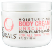 Moisturizing Body Cream Unscented