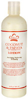 Coconut & Papaya Lotion