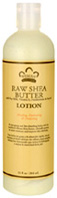 Raw Shea Butter Lotion