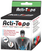 Acti-Tape Green NutriWorks Ltd.