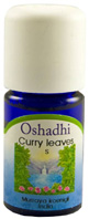 Essential Oil Rare & Uncommon Curry Leaves Oshadhi
