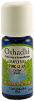 Essential Oil Rare & Uncommon Grapefruit Pink Extra Oshadhi
