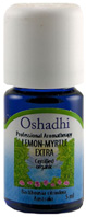 Essential Oil Rare & Uncommon Myrtle Lemon Extra Oshadhi