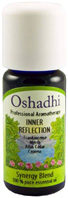 Synergy Blend Inner Reflection Oshadhi