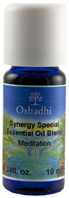 Synergy Blend Meditation Oshadhi