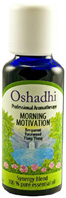 Synergy Blend Morning Motivation Oshadhi