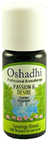 Synergy Blend Passion & Desire Oshadhi