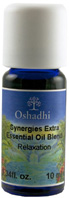 Synergy Blend Relaxation Oshadhi