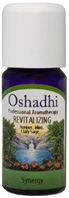 Synergy Blend Revitalizing Oshadhi