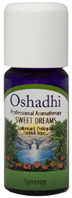 Synergy Blend Sweet Dreams Oshadhi