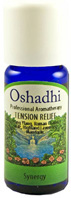 Synergy Blend Tension Relief Oshadhi