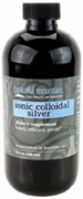 Ionic Colloidal Silver Peaceful Mountain, Inc.