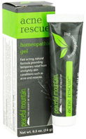 Acne Rescue, 0.5 oz. Peaceful Mountain