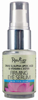 Firming Eye Serum 1 oz. Reviva Labs