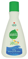 Baby Shampoo & Wash 10 oz. Seventh Generation