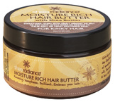 Moisture Rich Hair Butter 4 oz. Shea Radiance