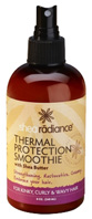 Thermal Protection Smoothie 8 oz. Shea Radiance