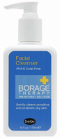 Borage Therapy Facial Cleanser 6 oz. ShiKai Products