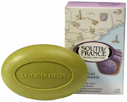 Bar Soap Lavender Fields 6 oz. South of France