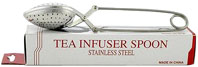 Stainless SteelTea Infuser Spoon Swedish Traditions