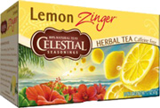 Specialty Tea Lemon Zinger