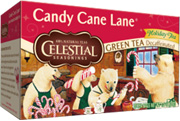 Specialty Tea Candy Cane Lane