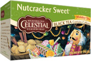 Specialty Tea Nutcracker Sweet